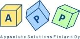 Appsolution logo